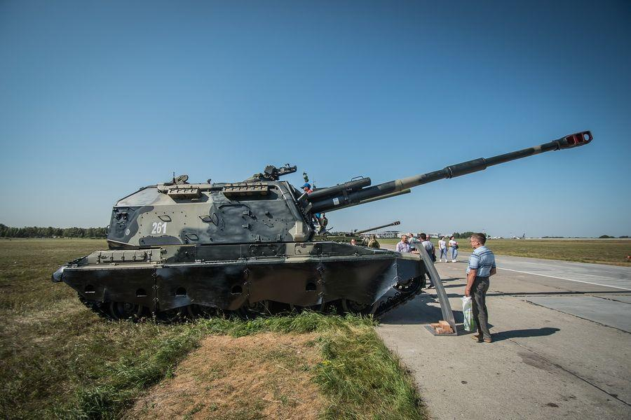 Фото «На поле танки грохотали»: самые душевные песни на День танкиста – 2021 5
