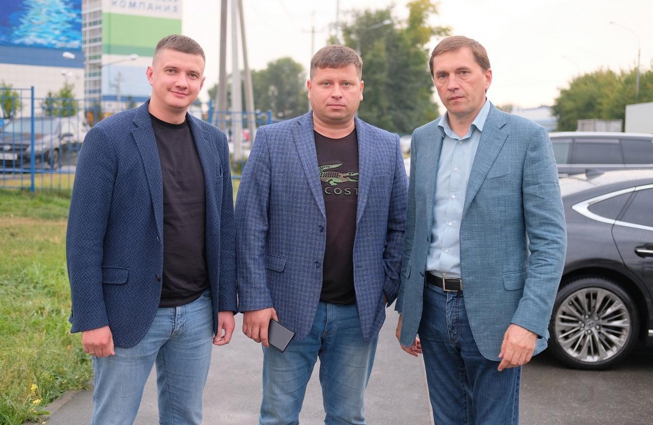 Фото Новый автобусный маршрут появится в микрорайоне Лесоперевалка в Новосибирске 2