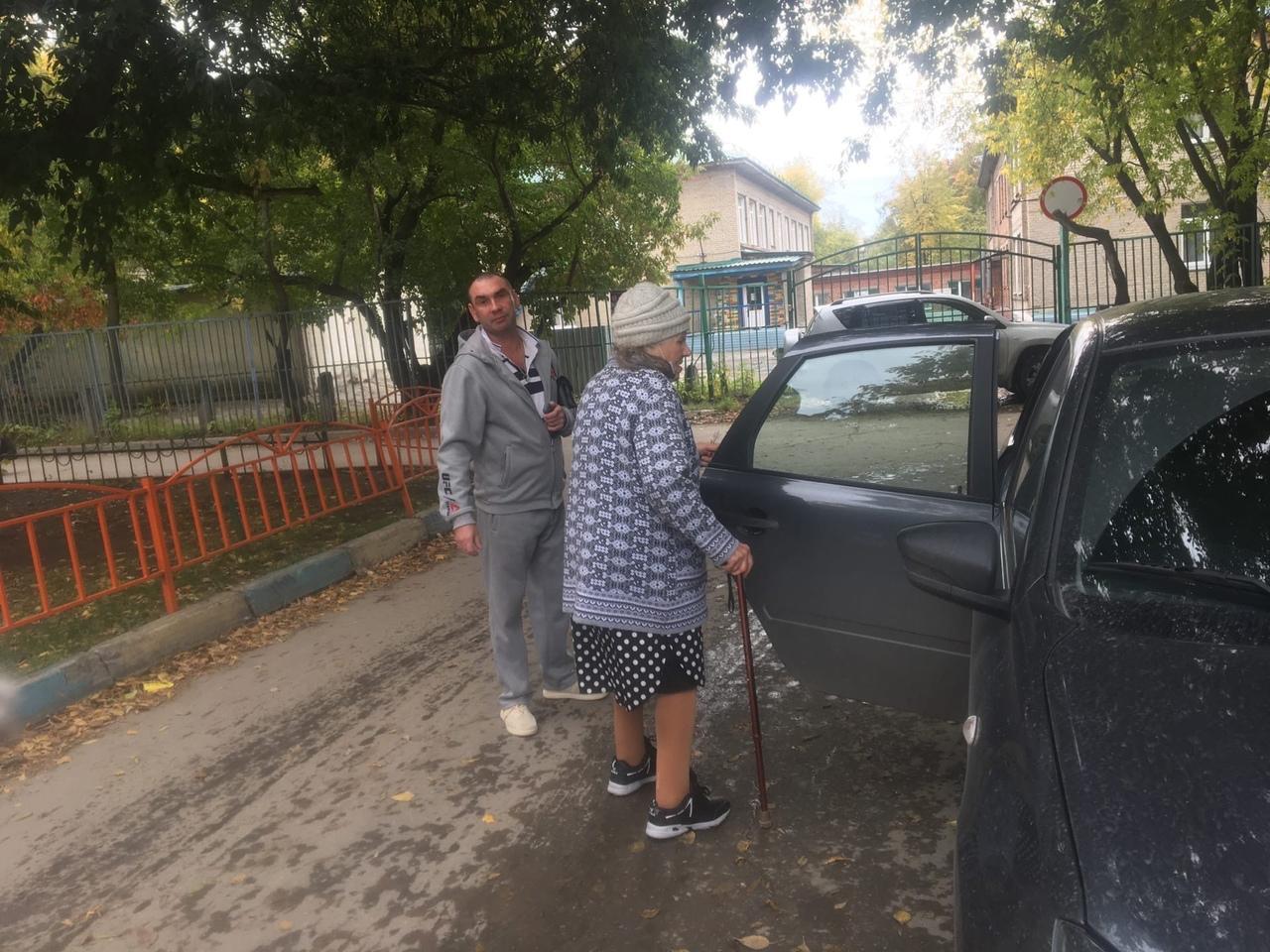 Фото Выборы в Новосибирске: онлайн дня голосования за депутатов Госдумы 19 сентября 2021 года 29