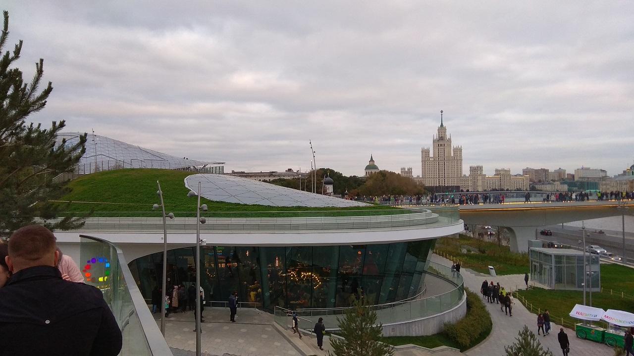 Фото День города в Москве 2021 – уточнённая программа празднований 11 и 12 сентября 4