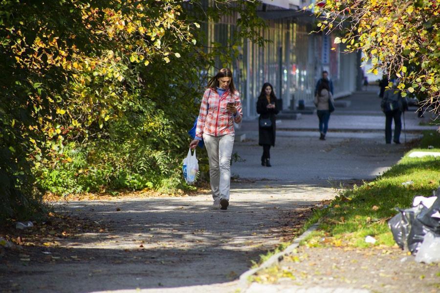 Фото Город слабого пола: женщин в Новосибирске оказалось на 200 тысяч больше, чем мужчин 4