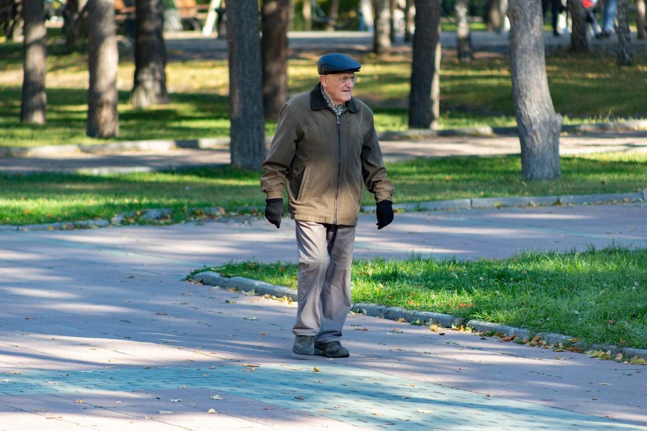Фото Проще умереть: власти отказались смягчать реформу пенсионного возраста 2