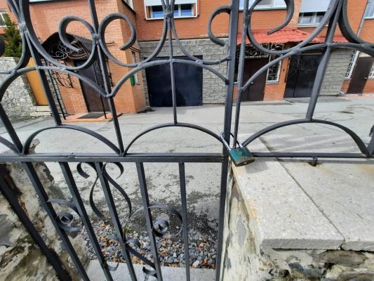 Фото СК в Новосибирске возбудил уголовное дело по факту нарушения прав инвалида-колясочника 2