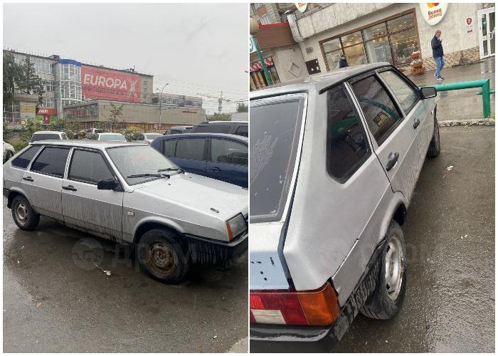 Фото Зато не пешком: топ-6 самых дешёвых машин, которые можно купить с зарплаты в Новосибирске 2