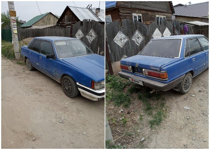 Фото Зато не пешком: топ-6 самых дешёвых машин, которые можно купить с зарплаты в Новосибирске 9