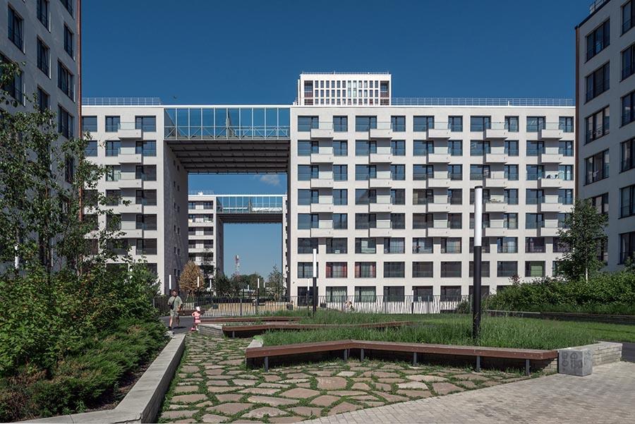 Фото Красивое. Не только показываем, но и продаём: обзор особенных квартир в Новосибирске 3