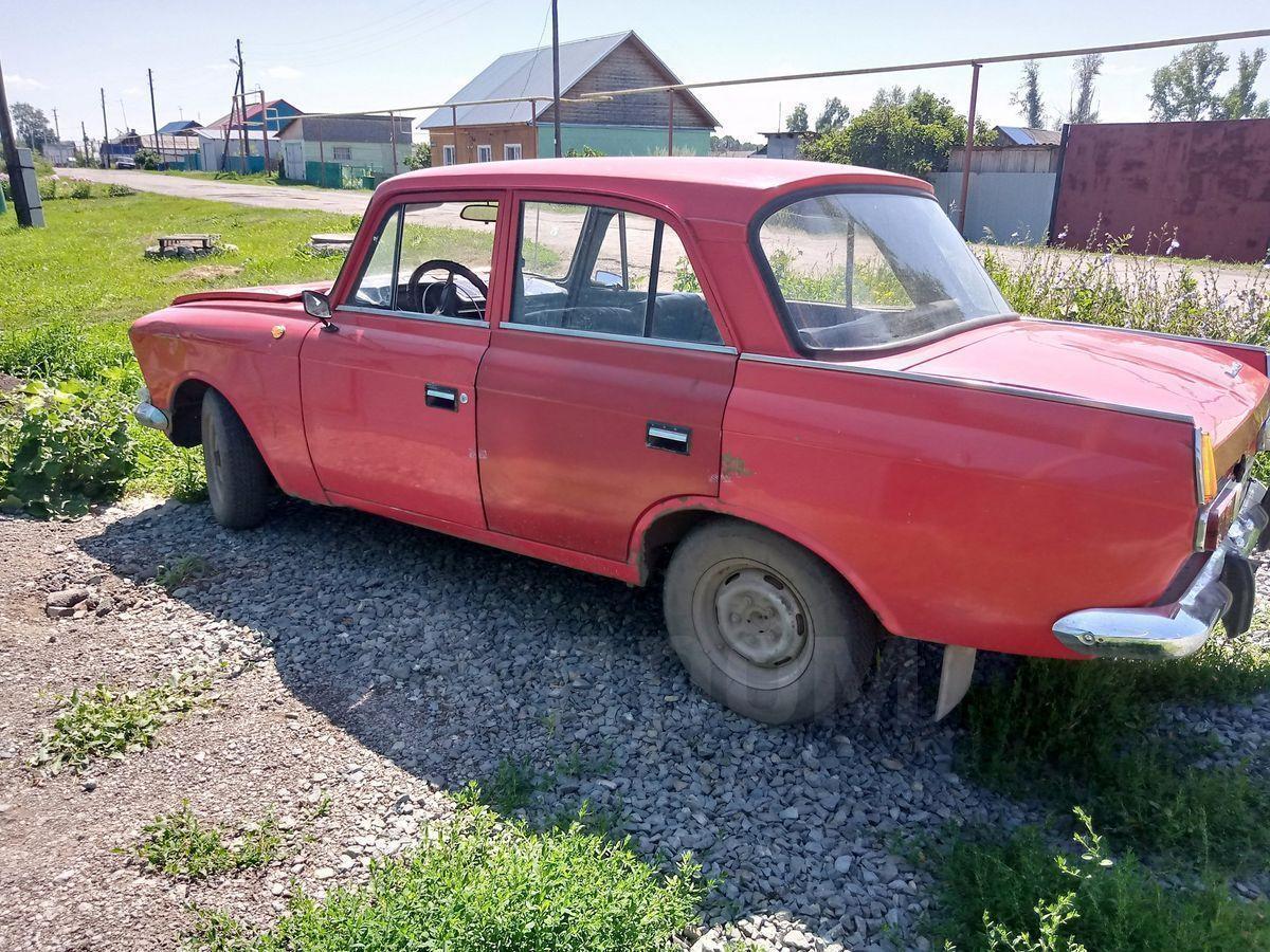 Фото Зато не пешком: топ-6 самых дешёвых машин, которые можно купить с зарплаты в Новосибирске 6