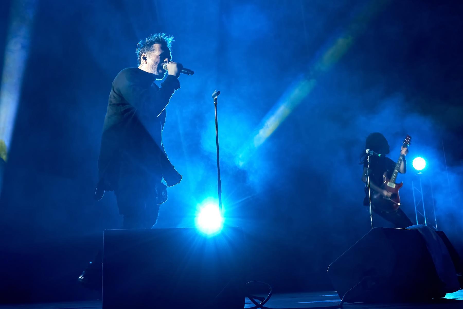 Фото «Я не заставлял себя притворяться кем-то»: фронтмен «Агаты Кристи» рассказал о новом концерте 2