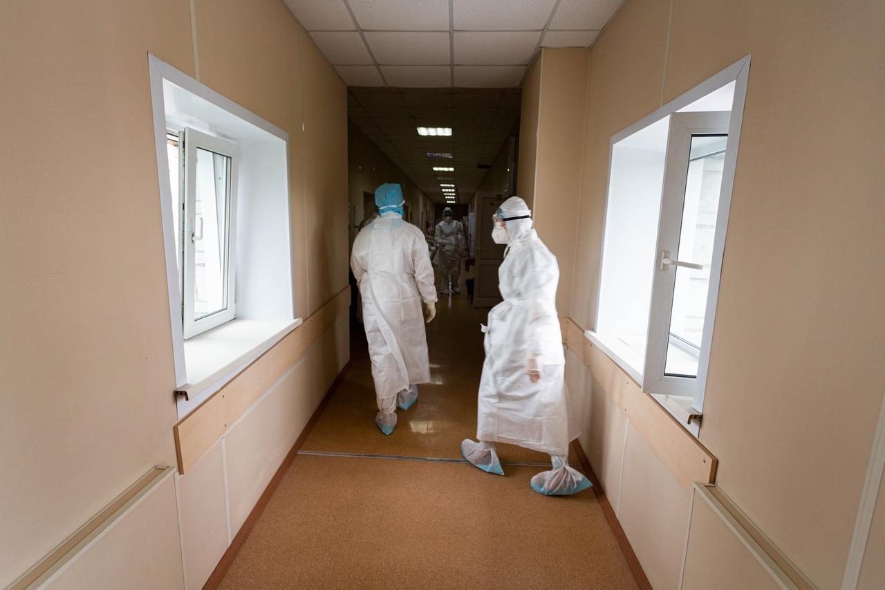 Фото Симптомы гриппа H3N2: как отличить от COVID-19 у взрослых и детей 2