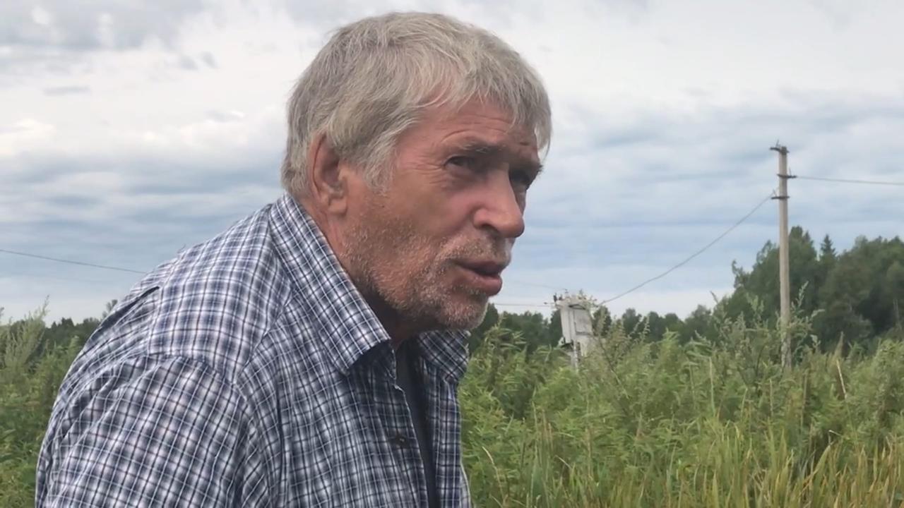 Фото Человек-тундра: 77-летний пенсионер из Томска отправился в дикую глушь, чтобы сжечь охотничью базу погибшего сына 2
