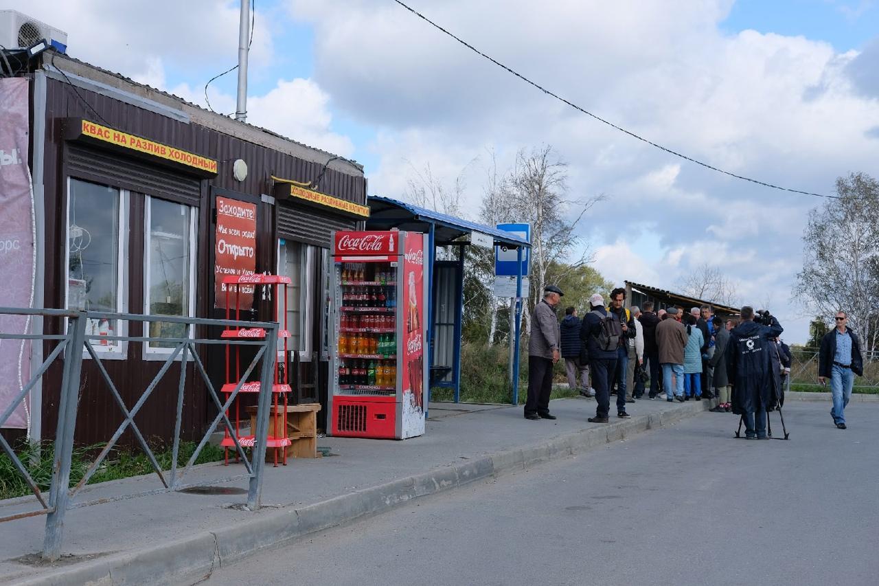 Фото Депутаты проинспектировали ремонт самых проблемных дорог в Кировском районе 6