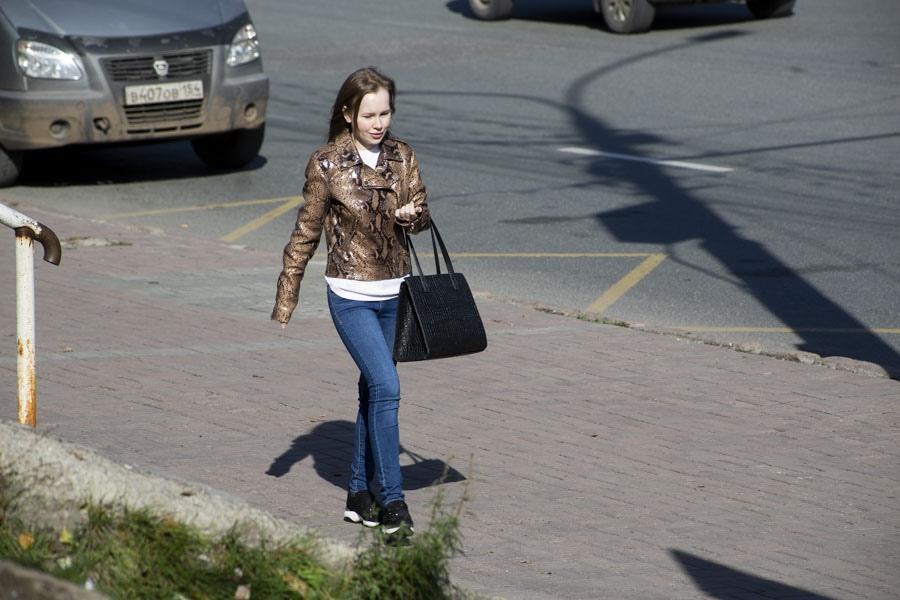 Фото Город слабого пола: женщин в Новосибирске оказалось на 200 тысяч больше, чем мужчин 2