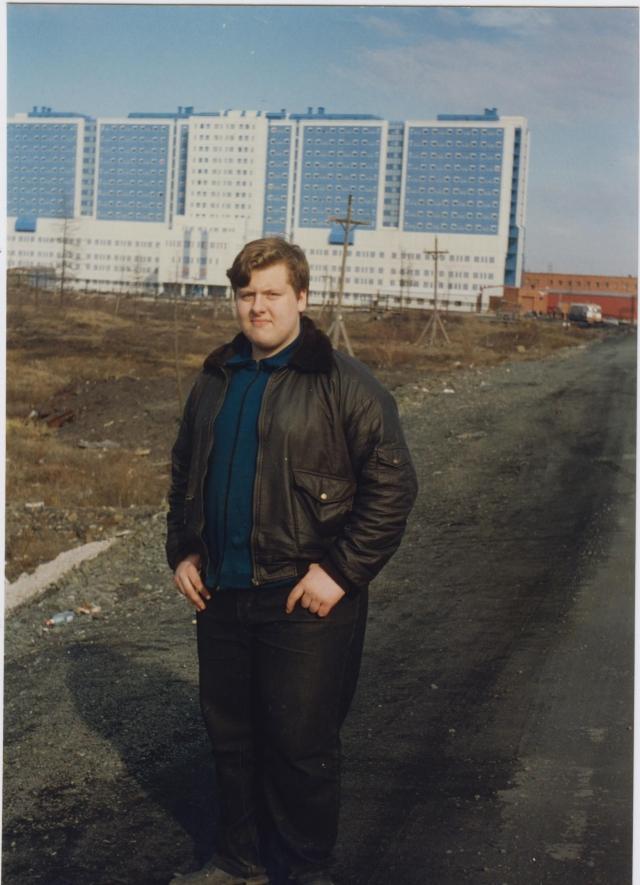 Фото Житель Новосибирска похудел на 100 кг и наконец смог выйти из дома 2