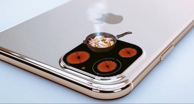 Фото Мемы и картинки к презентации нового Айфона 13: шутки над ценой и камерами 4