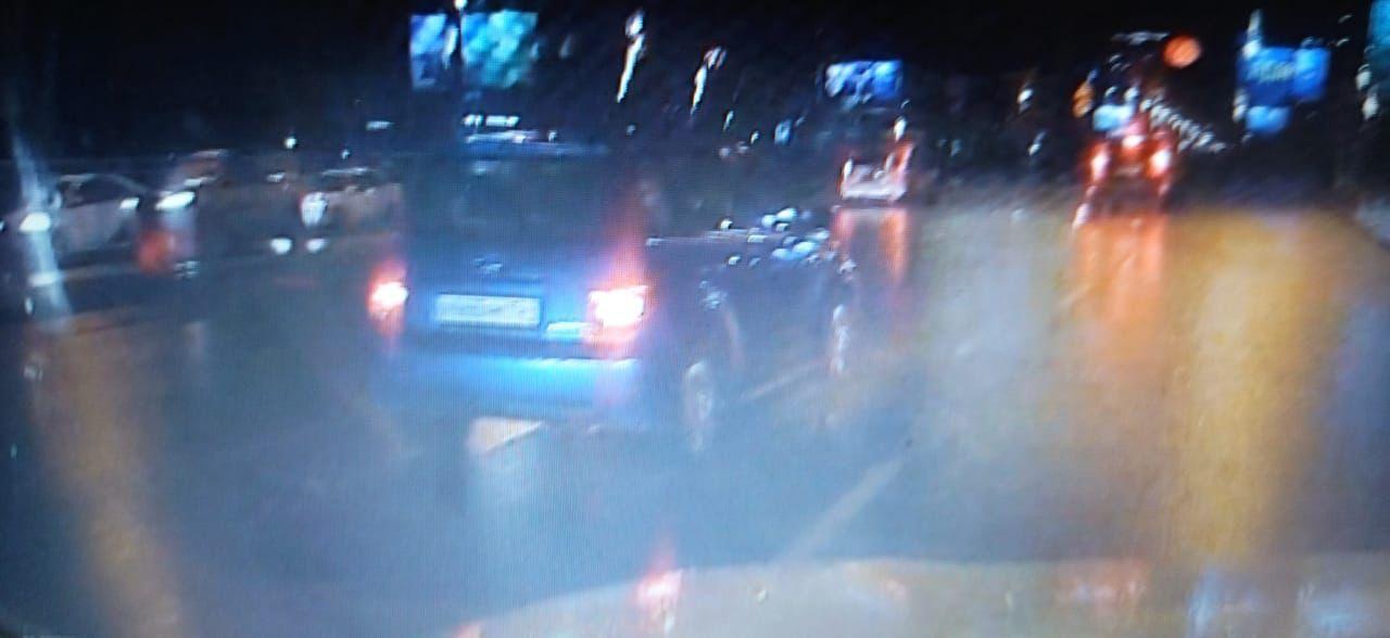 Фото «Он возвращался за разбитым бампером»: мать сбитой 11-летней девочки рассказала о виновнике ДТП в центре Новосибирска 3