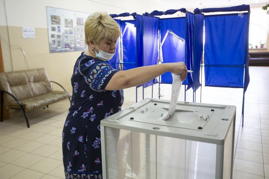 Фото Выборы 19 сентября 2021 года в России – кого выбираем 2