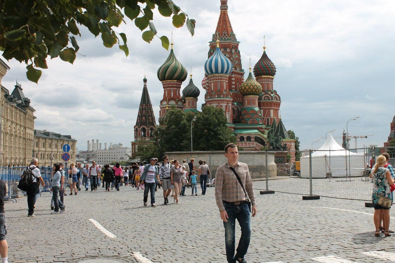 Фото День города в Москве 2021 – уточнённая программа празднований 11 и 12 сентября 3