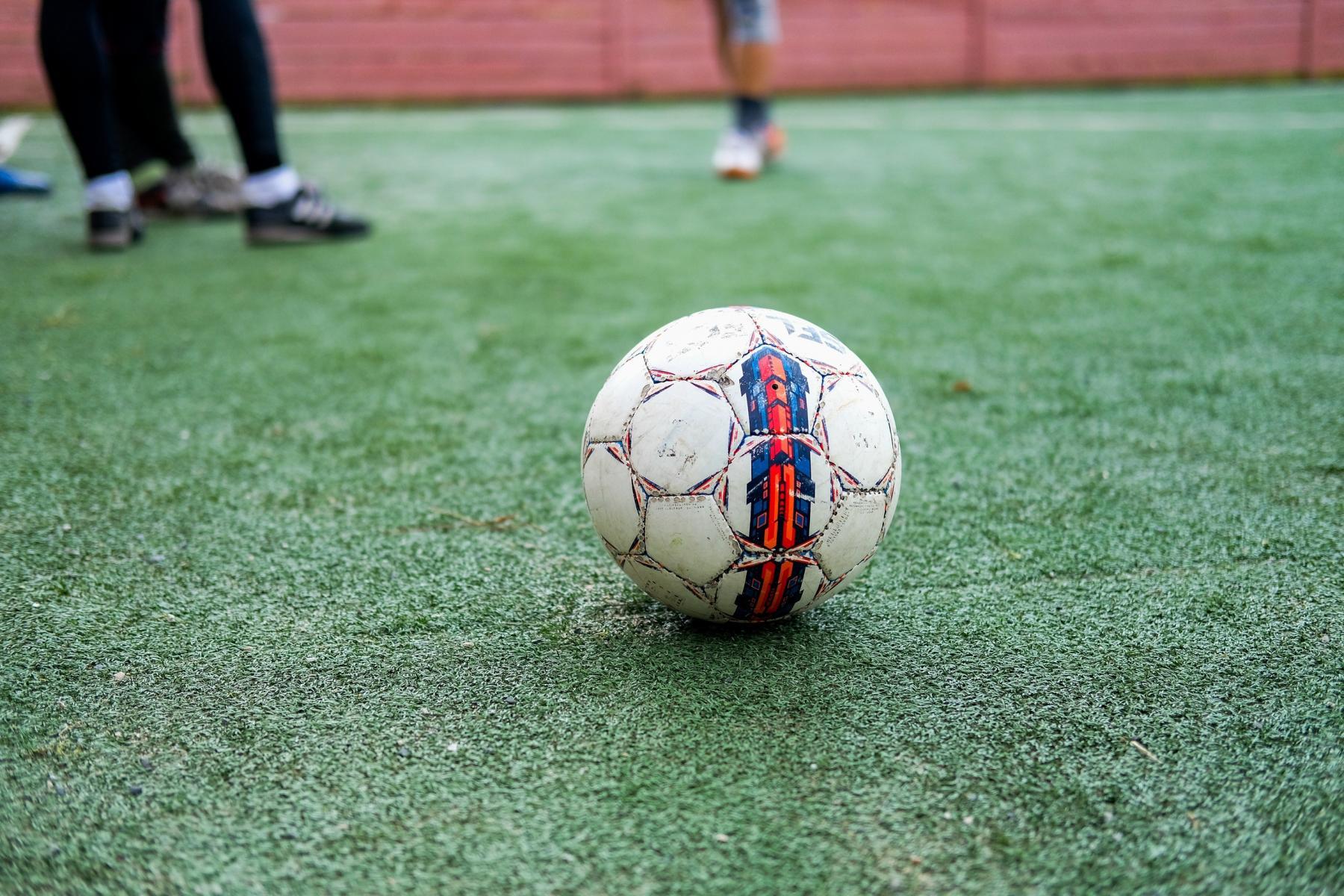Фото Футболисты из Оби выиграли турнир по мини-футболу 5