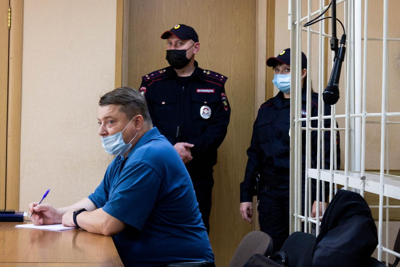 Фото Бойфренд-абьюзер и угрозы: что заставило «агента Кэт» из Новосибирска украсть драгоценности почти на 4 млн рублей 4