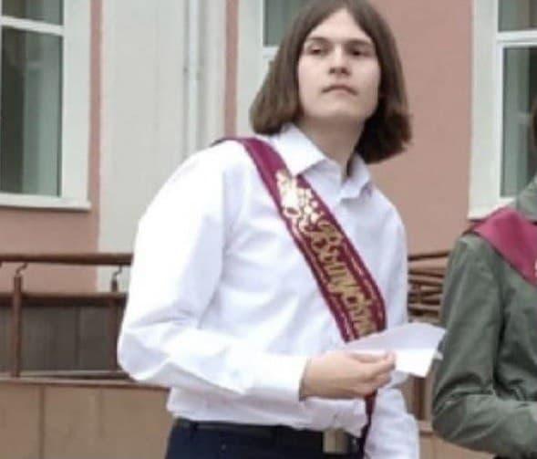 Фото «Он всегда не любил людей»: мать застрелившего шестерых студентов в Перми рассказала о трудном детстве сыне 4