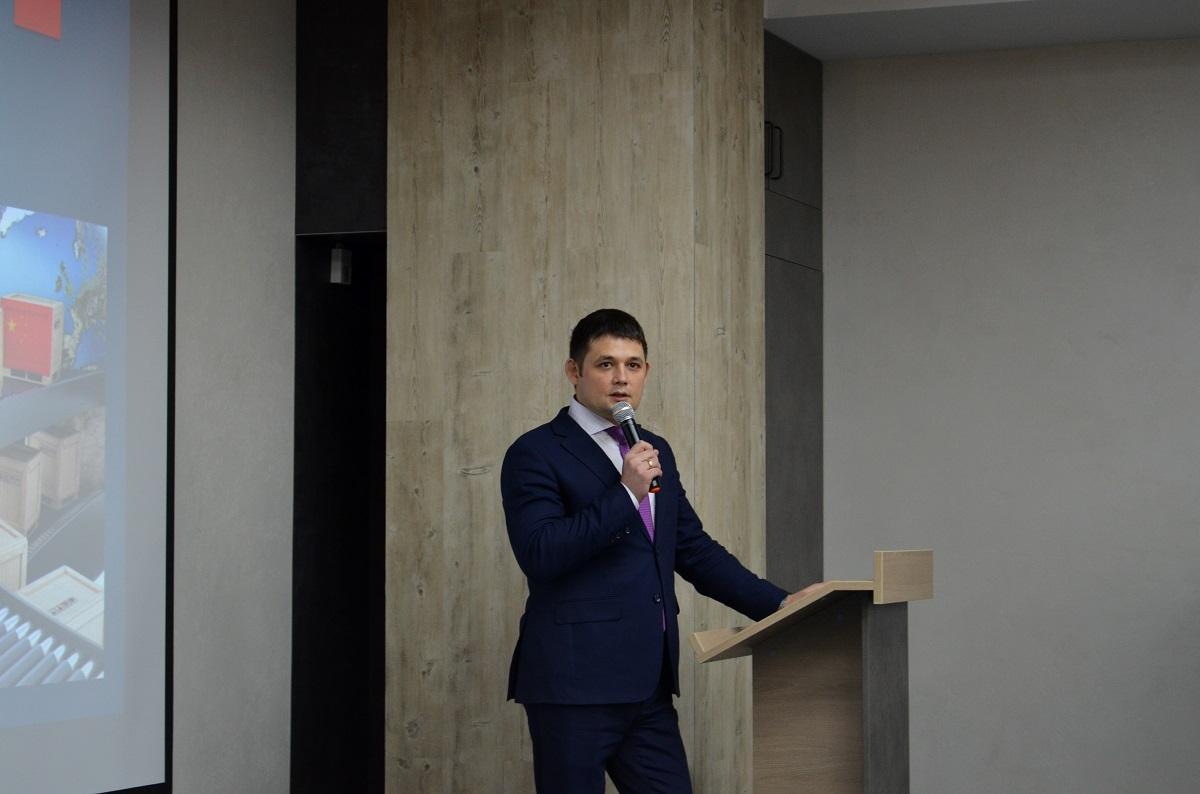 Фото Сибирских предпринимателей приглашают на бесплатный семинар по импорту 2
