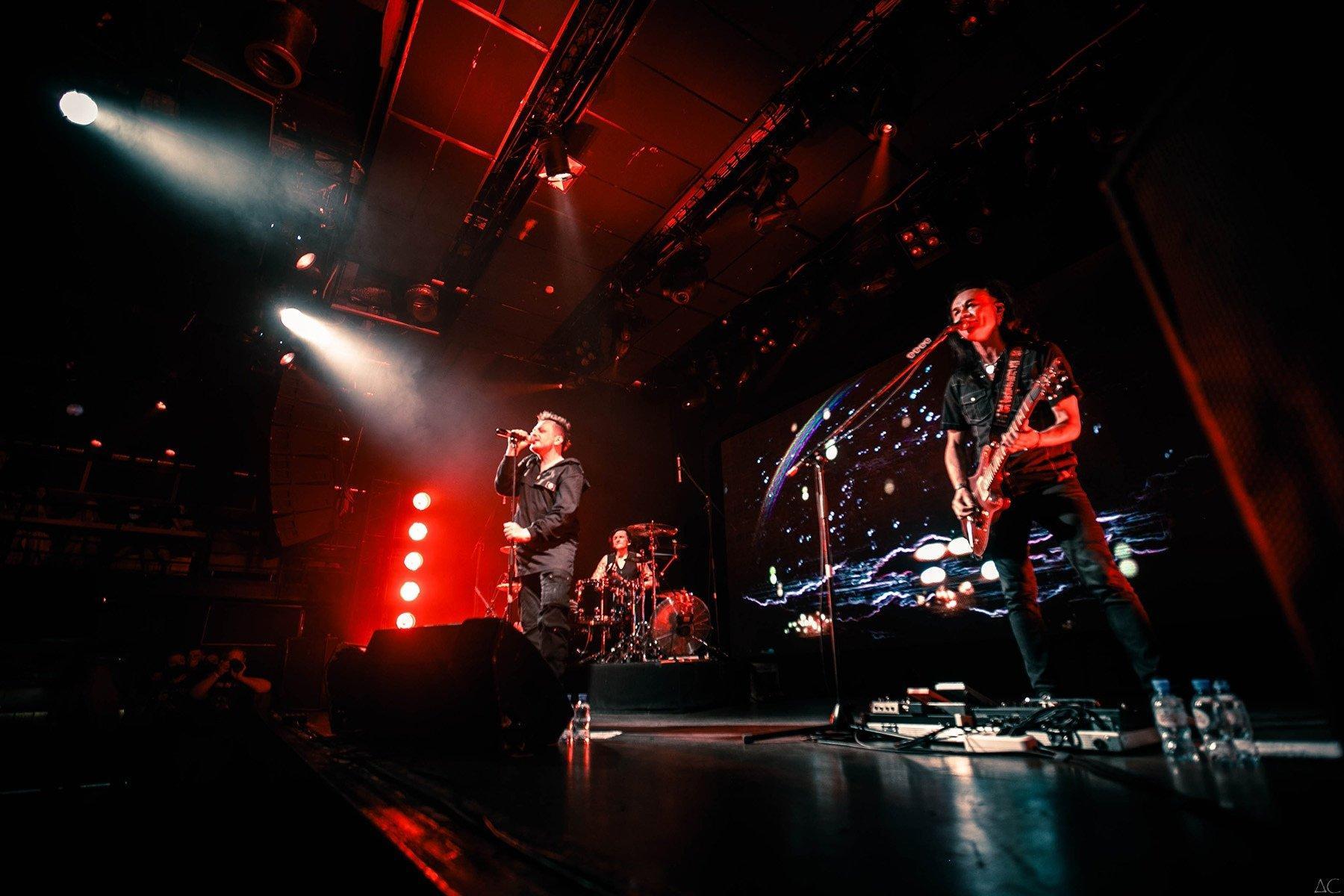 Фото «Я не заставлял себя притворяться кем-то»: фронтмен «Агаты Кристи» рассказал о новом концерте 4